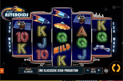 Top Empfehlungen Casino - 4132
