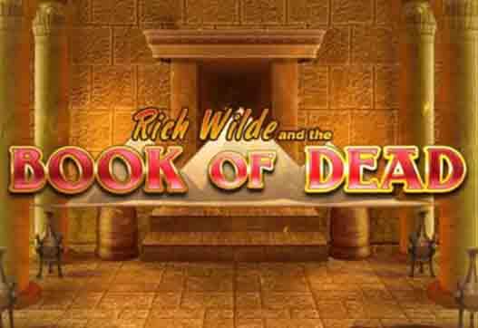 Book of Dead kostenlos - 91933
