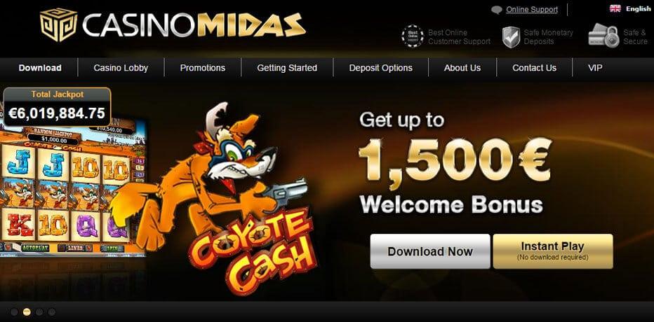 Bonus Party Casino - 75736