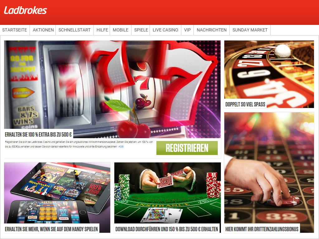 Poker Casino online - 9061