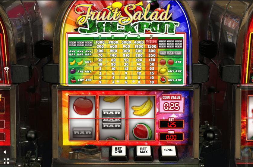 Jackpot 10 Gratis Original - 75243
