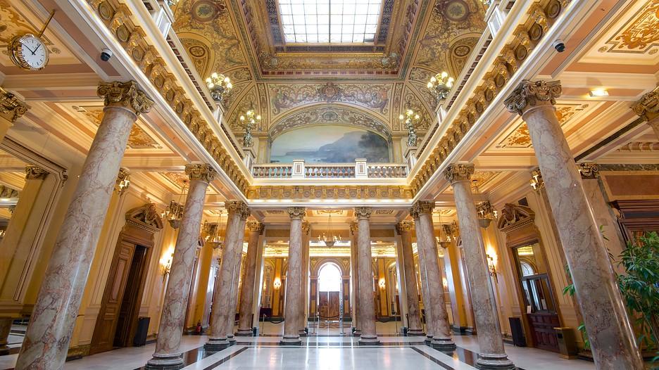 Casino Monte Carlo Codeta - 41037