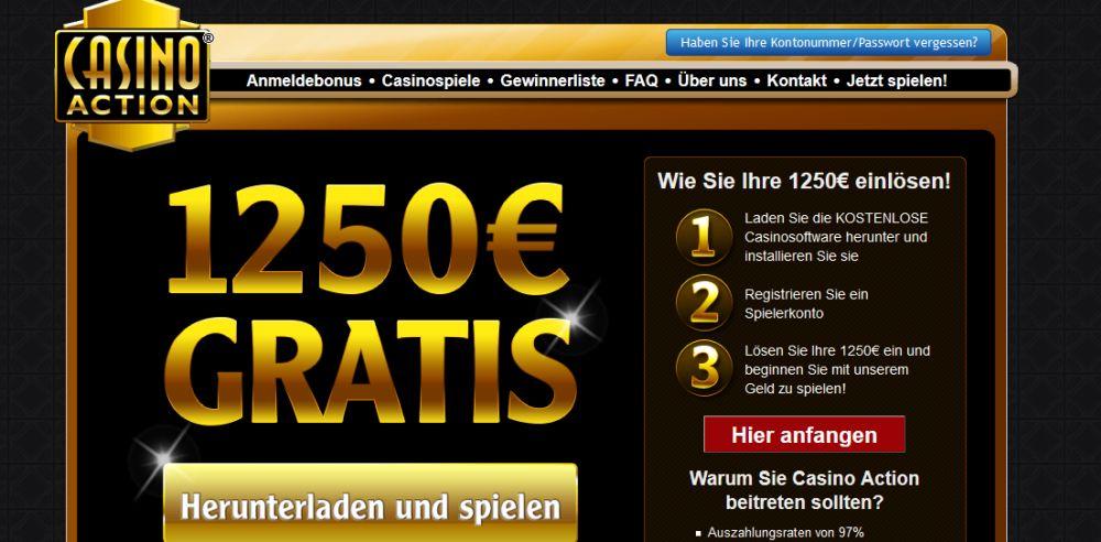 Freispiele ohne Einzahlung - 72842