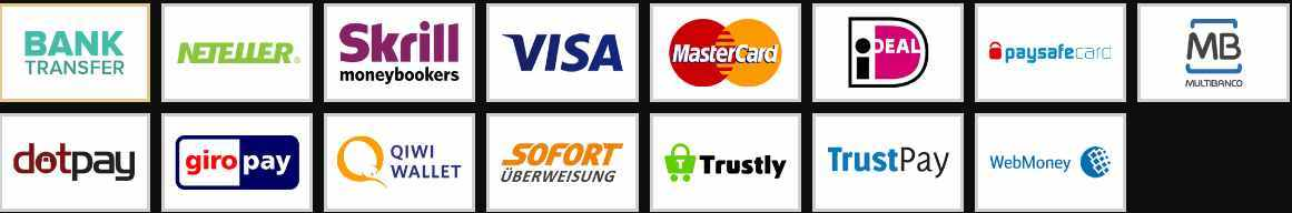 Kreditkarten für Casino - 11670