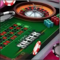 Spielbanken Deutschland spezial - 39703