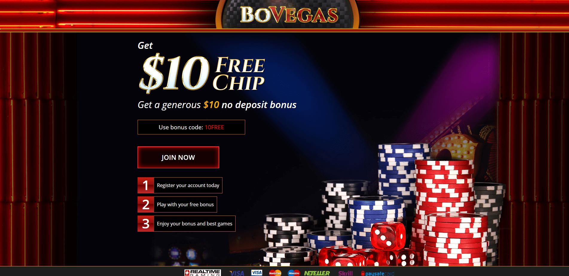 Casino Bonus 2019 - 59680