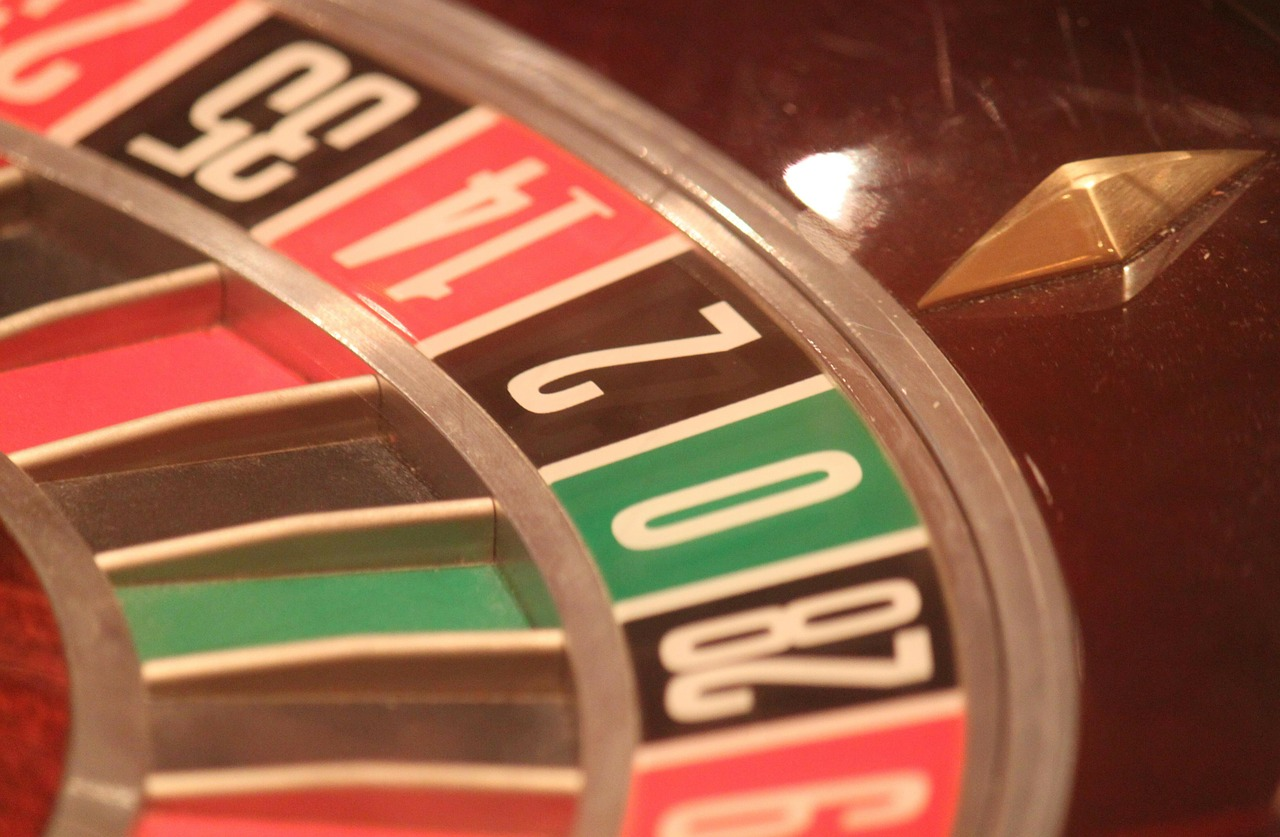 Casino Millionär Roulette - 56561