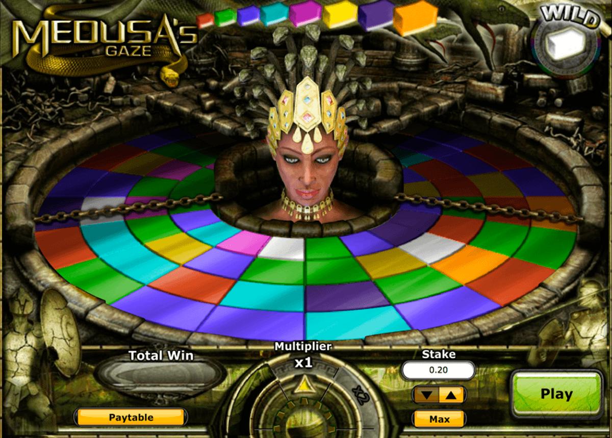 Medusa 2 gratis - 26474