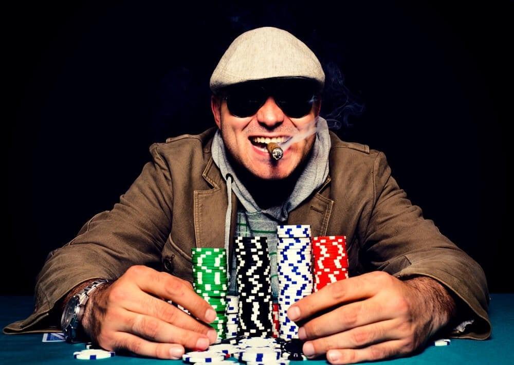 Pokerface Гјbersetzung