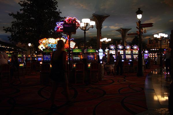 Las Vegas Casino Alkohol - 70660