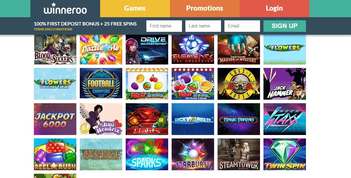 Online Casino Test - 59948