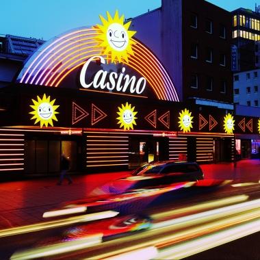 Dinner und Casino - 70379
