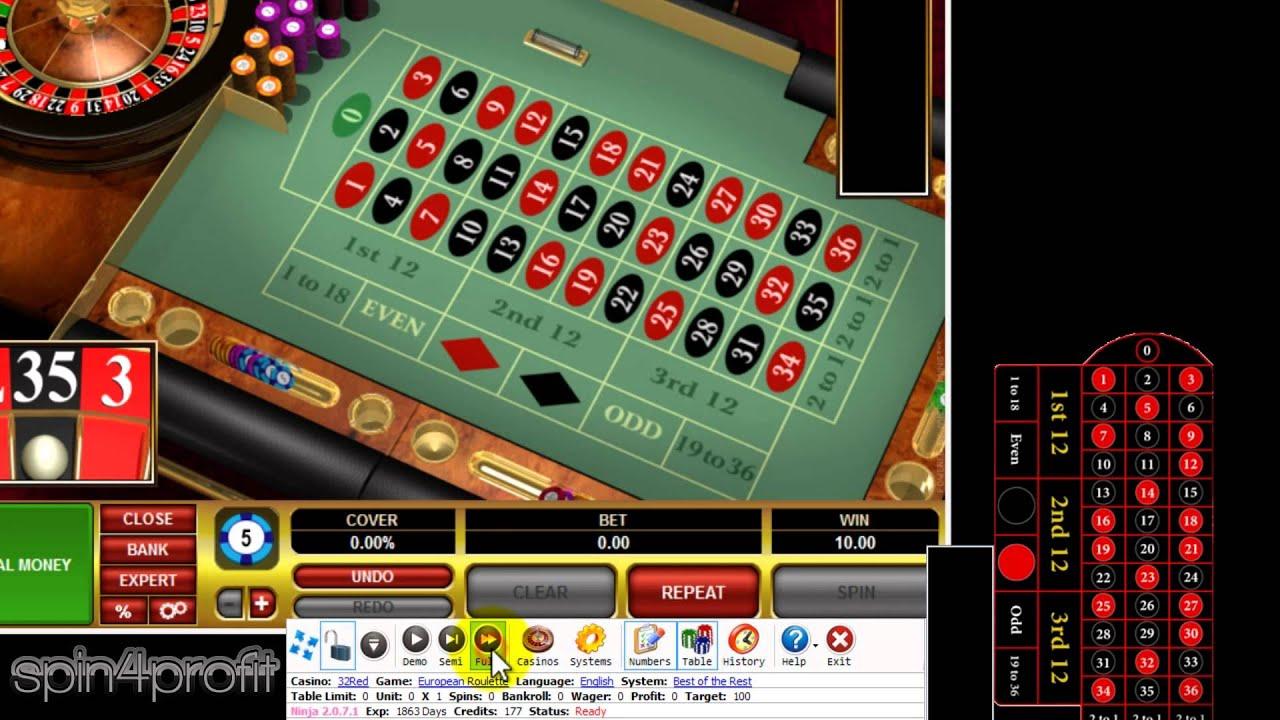 Live Casino Deutschland - 85729