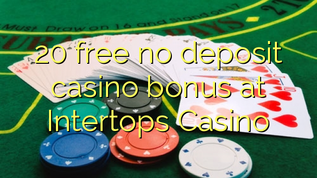Beste online Casinos Intertops - 53688