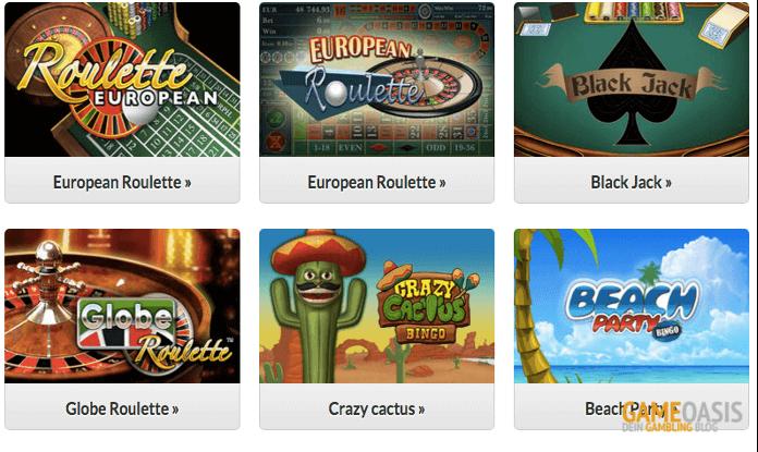 Casino fantasia Gaming - 79328