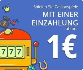 Online Casino Willkommensbonus - 57843
