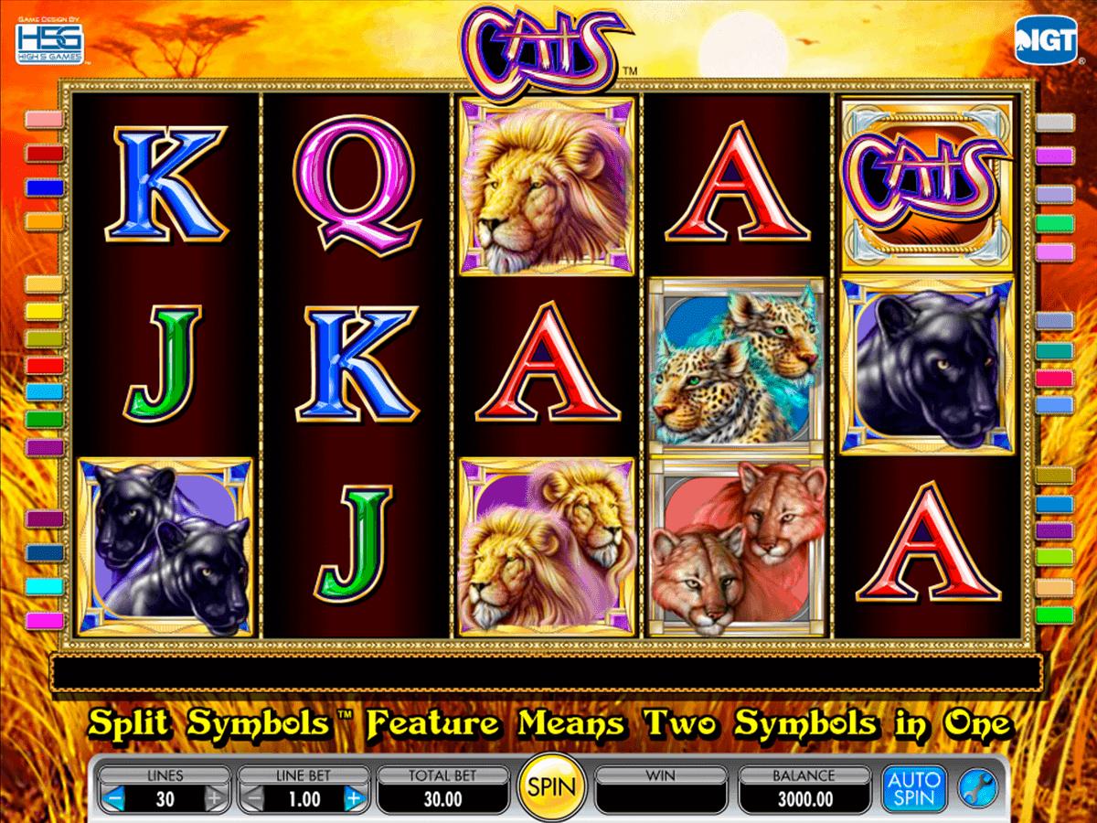 Spielautomaten spielen - 96983