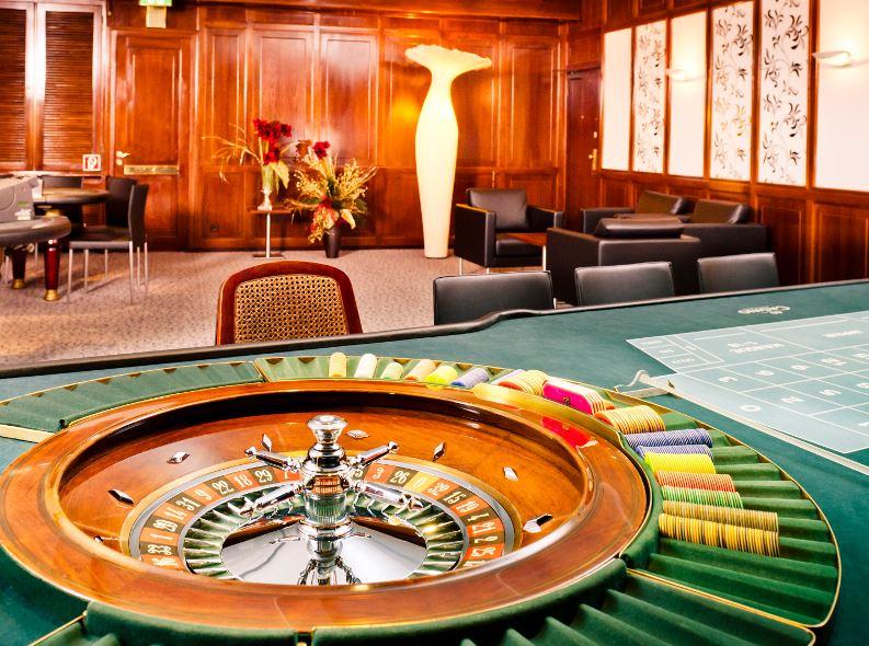 Spielbank Automatenspiel Farbserie - 82722