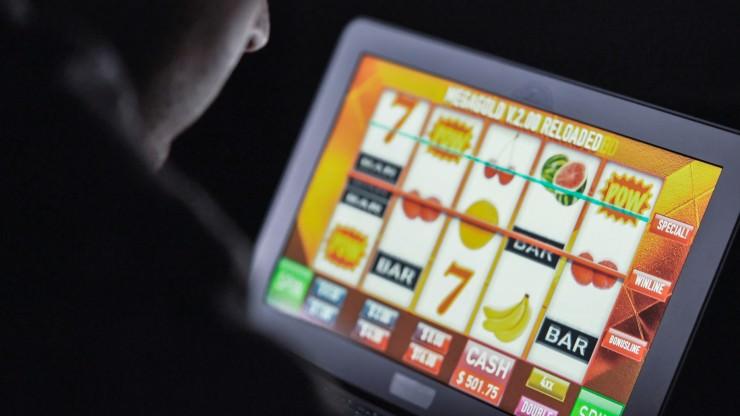 Online Casino - 65163