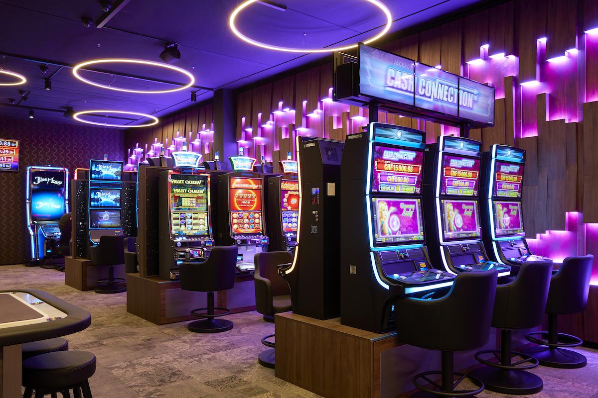 Casino für Frauen Liechtenstein - 92095