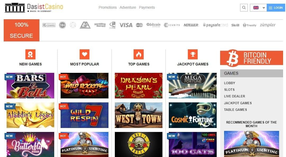 Online Casino System - 52640