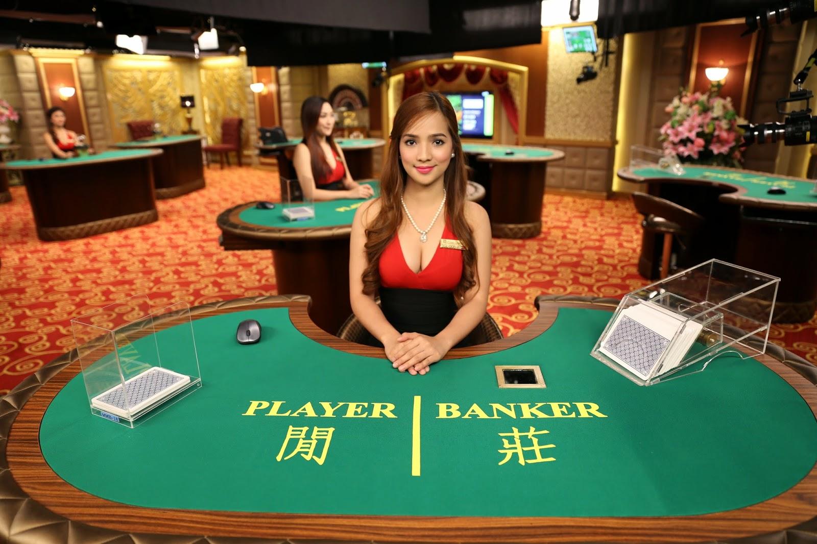 Live Casino - 53791
