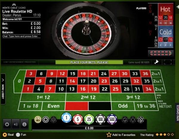 Casino Echtgeld Monte Carlo - 59315