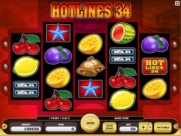 Online Casino - 53432