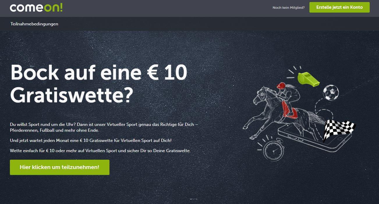 Sportwetten Bonus - 73518