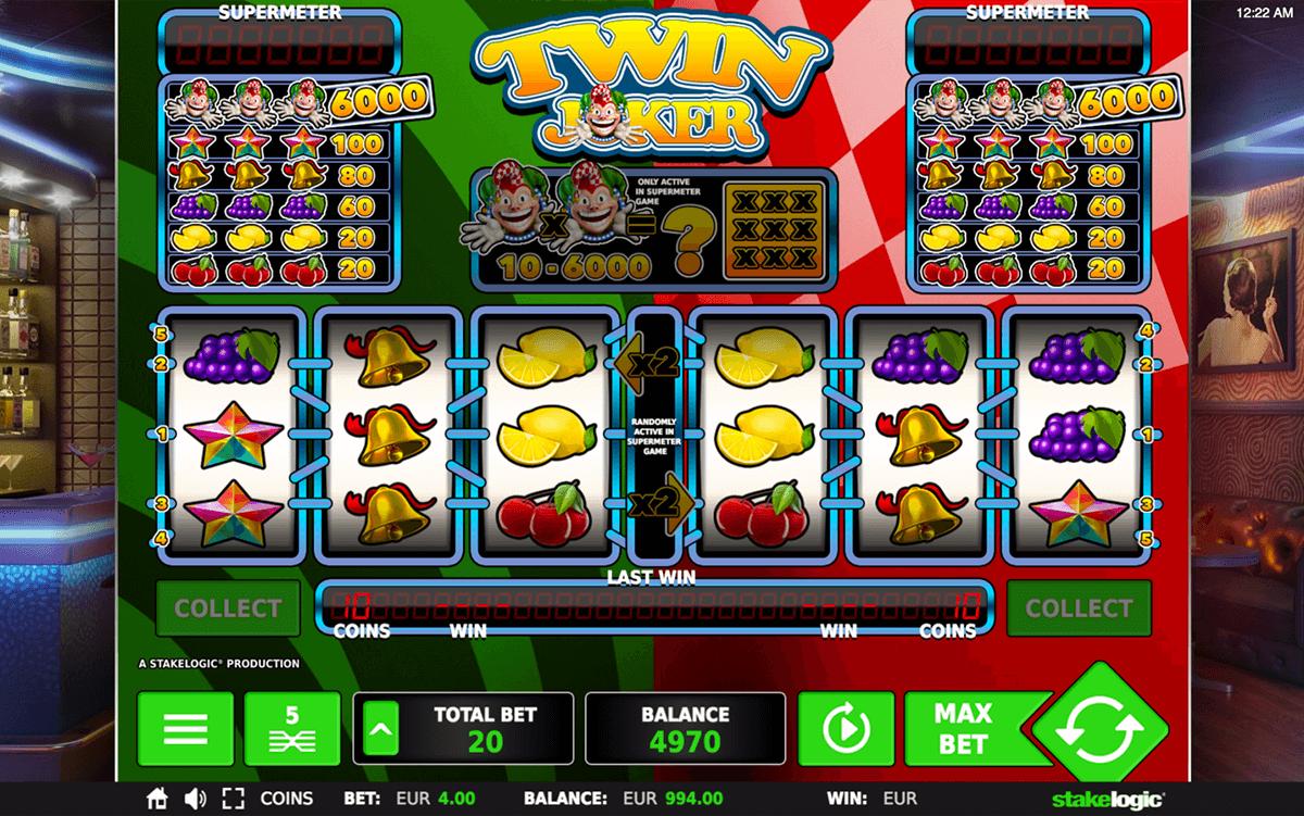 Casino an der Grenze - 33278