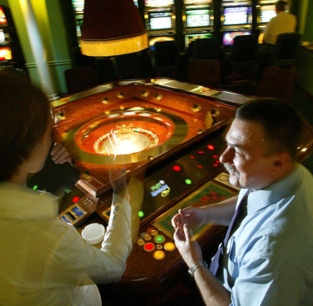 Casino Spiele Echtes - 24145
