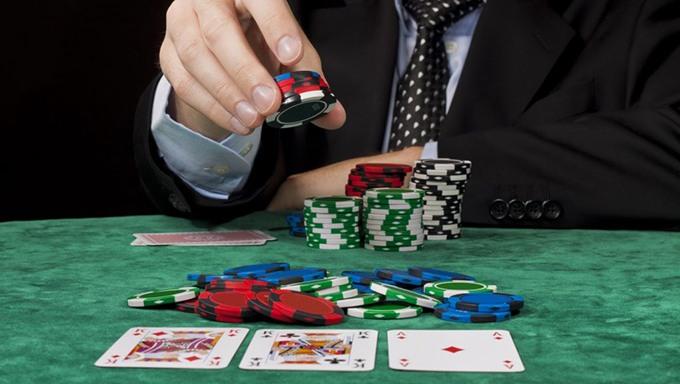 Poker Casino Österreich - 22683