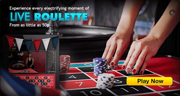 Roulett Tricks - 54424