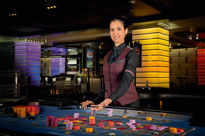 Swiss Casino - 42000