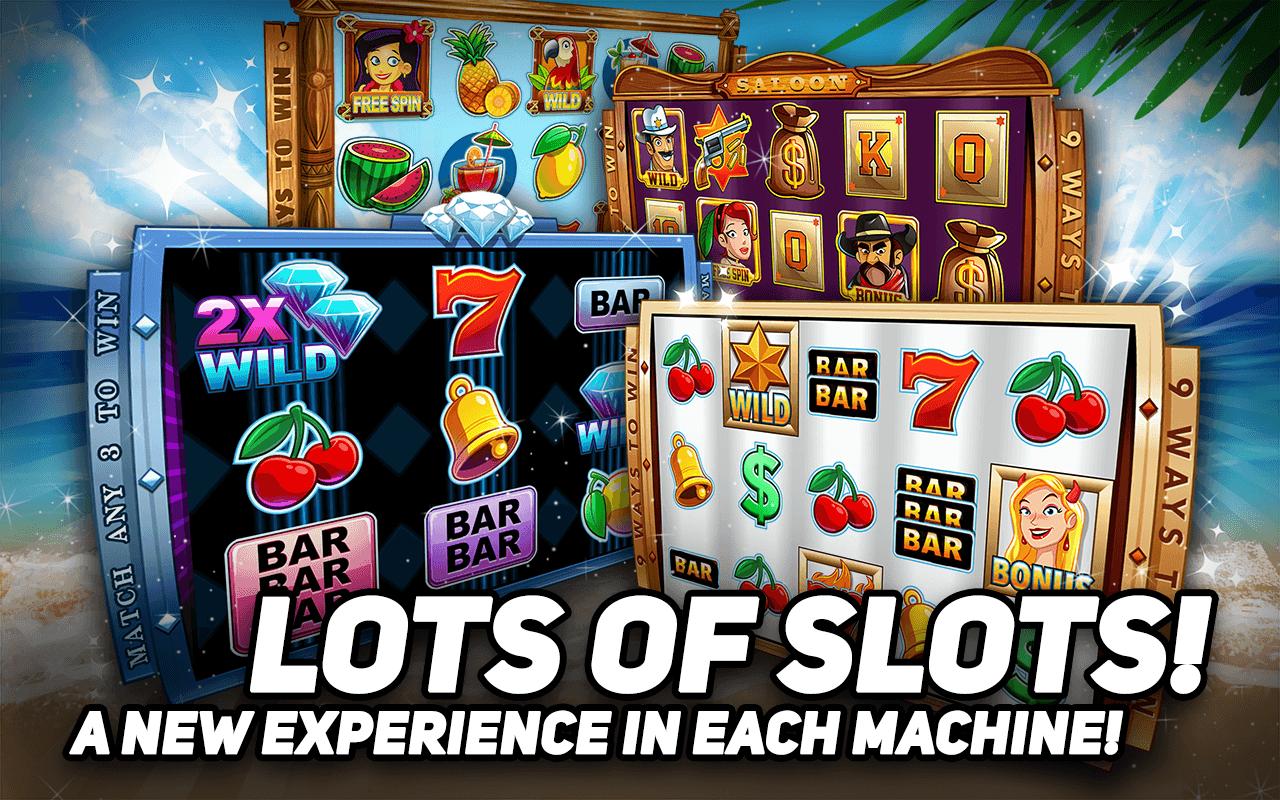 Slots Spielautomaten kostenlos - 76124