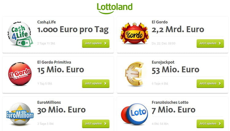 Lotto Gratis 1000 - 24478
