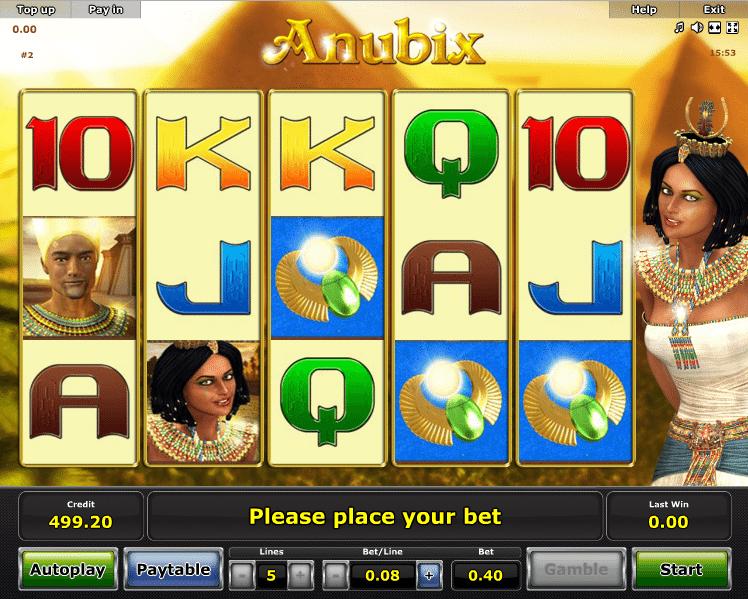 Live Casino online spielen - 14704