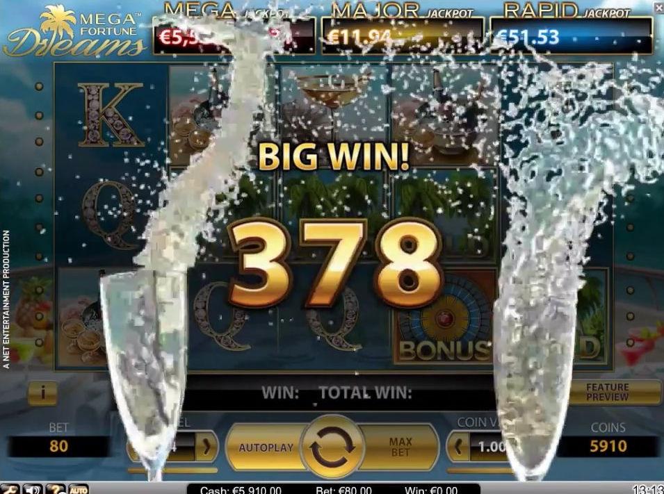Mega Fortune - 73561