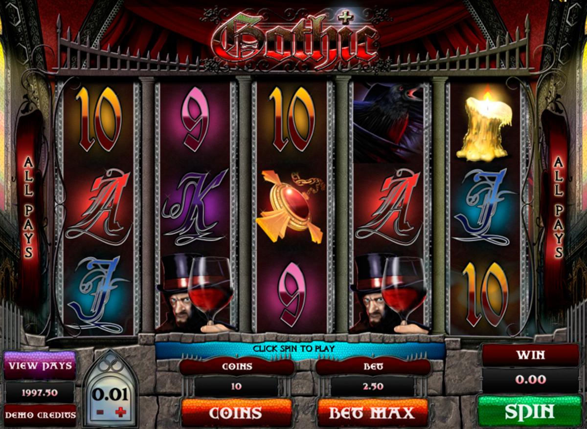 Online Casino Bonus Spielautomaten - 26332