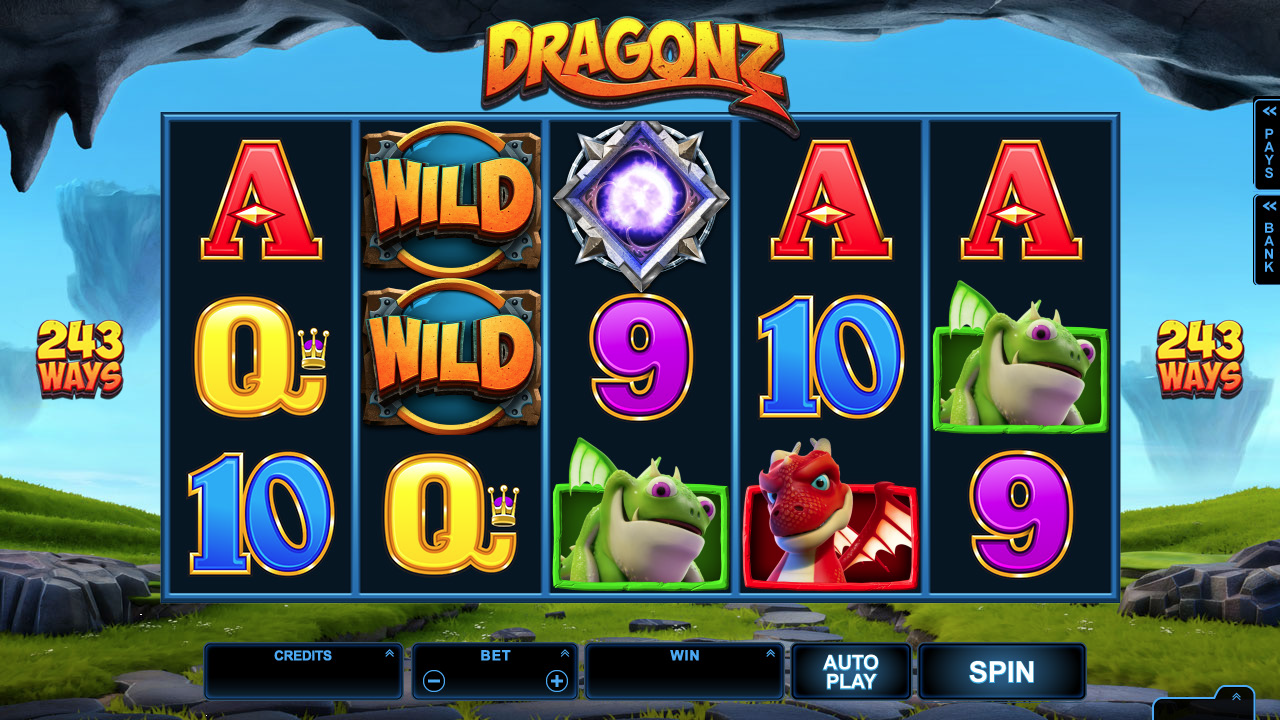 Permanenzanzeige Casino Deal - 58415