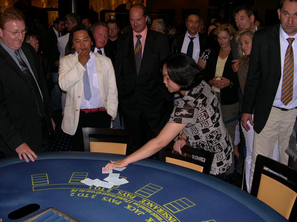 Beliebtestes Glücksspiel Spielbank - 96546