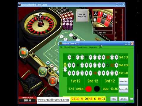 Roulett Gewinn - 27885