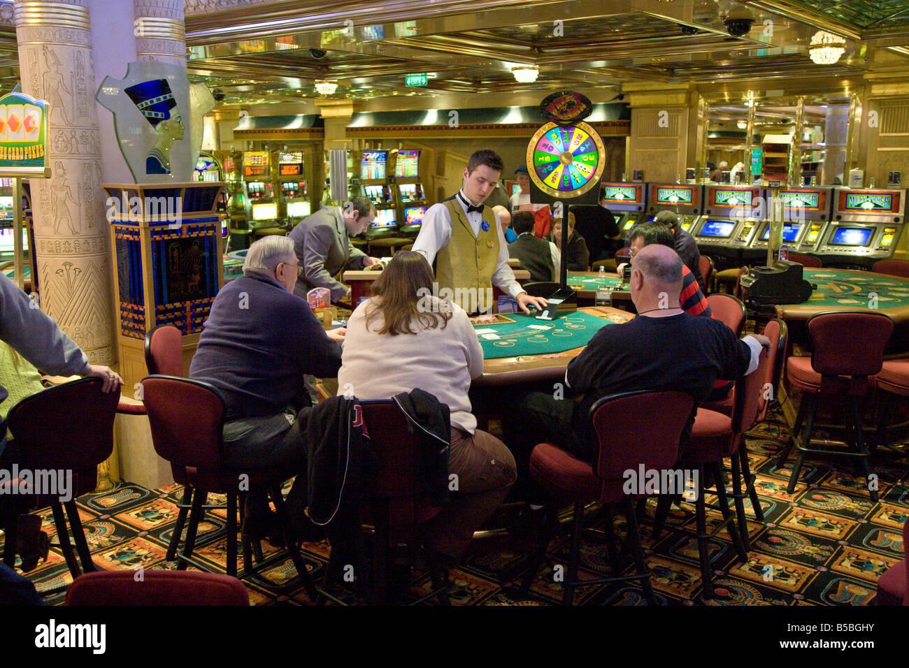 Online Casino Blackjack Live - 95667