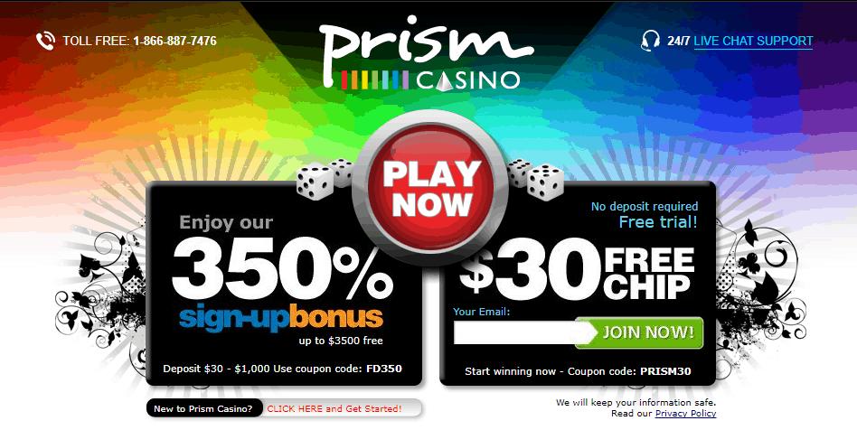 Free Spin Casino - 32589