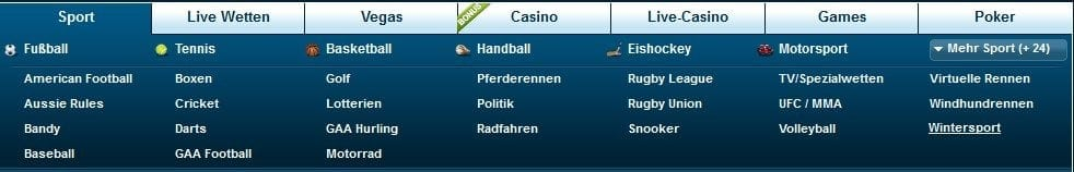 William Hill Fussball Erfahrungen - 83333