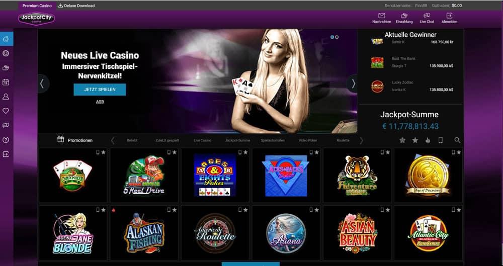 Online Casino - 98629