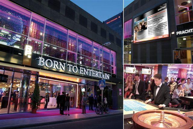 Casino In Bayern