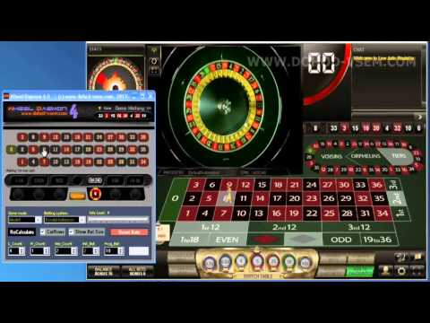 Roulette Orphelins Twin Casino - 37881