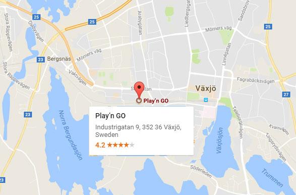 Online Casino Blocker Växjö - 35654