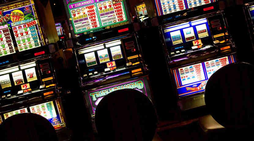Las Vegas Spielautomaten - 44863
